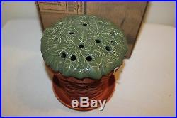 2013 Longaberger Collectors Club Clay Pot Basket Set New