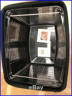 Longaberger Personal File Basket Set RARE